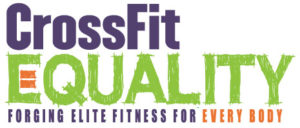 Crossfit Equality